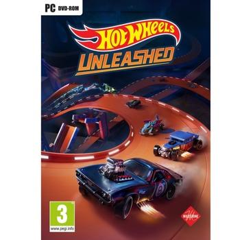 Игра Hot Wheels Unleashed, за PC image