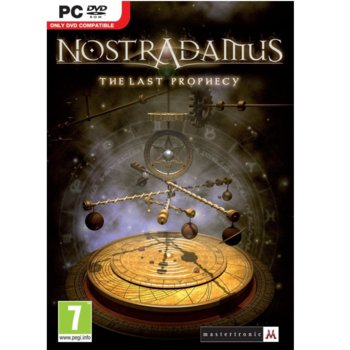 Nostradamus: The Last Prophecy product