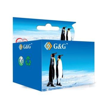 ГЛАВА ЗА HP Deskjet ink advantage 3525/4615/4625/5522/6525 - Magenta - CZ111AE - (655) - P№ NP-H-0655M - G&G - Неоригинален Заб.: 600k image