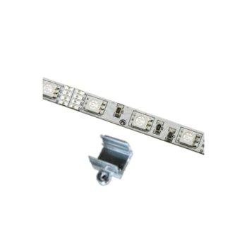 LED лента ORAX O-B25-6W-W, 6W, DC 24V, 325lm, 0.50m image