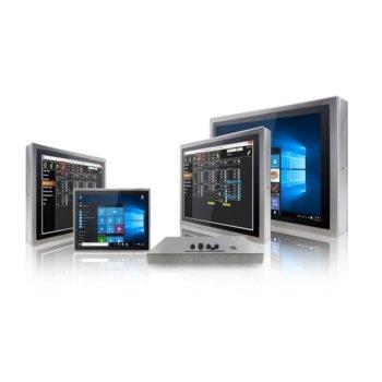 "Дисплей Winmate R10L100-GST2, тъч дисплей, 10.4"" (26.41 cm), XGA, VGA image"
