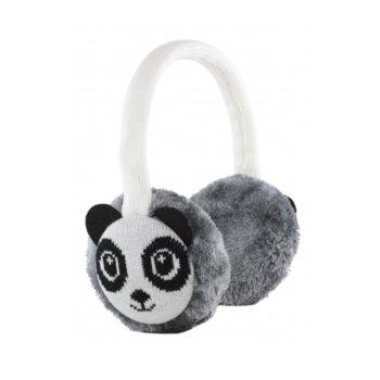 KitSound Earmuffs Panda product