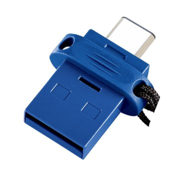 Verbatim 32GB USB Type C Store n Go Dual Drive product