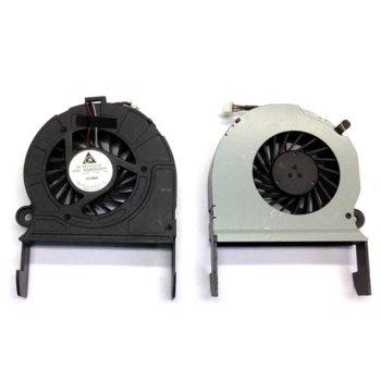 Вентилатор за лаптоп, съвместим с Toshiba Satellite L730 L735 L750 image