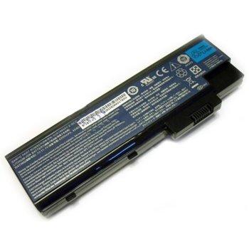Батерия (оригинална) за лаптоп Acer, съвместима с Aspire series/ TravelMate series, 6-cell, 11.1V, 4000mAh image