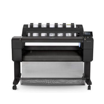 HP DesignJet T930 36in L2Y22B product