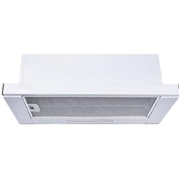 Абсорбатор Crown HB 6001 BK, за вграждане, D, 95W, въздухопоток 280 m³/h, 1 мотор, бял image