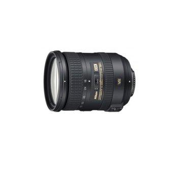 Обектив Nikon AF-S DX Nikkor 18-200mm f/3.5-5.6 G ED VR II image