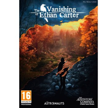 The Vanishing of Ethan Carter product