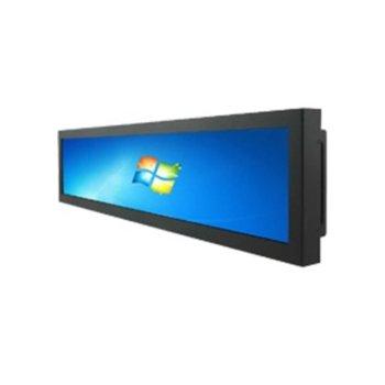 """Дисплей Winmate W38IB3S-CHA1, 38"""" (96.52 cm), Full HD, HDMI, USB, RS232 image"""