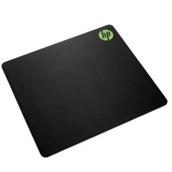 Подложка за мишка HP Pavilion 300, черна, 400 x 350 x 5 mm image