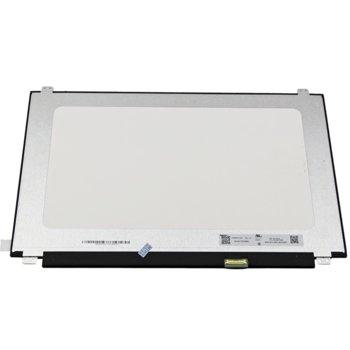 """Матрица за лаптоп N156HCA-GA3, 15.6"""" (39.62 cm), LED, IPS, 1920x1080 pix, 30-pin, матова, eDP интерфейс image"""
