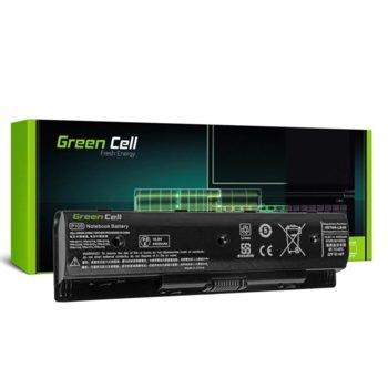 Батерия (заместител) за лаптоп HP, Pavilion 14/15/17 Envy 15/17, 6-cell, 10.8V, 4400mAh image