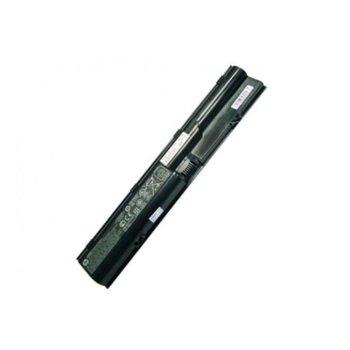 Батерия (оригинална) за лаптоп съвместима с HP ProBook 4330s/4430s/4435s/4440s/4530s/4535s/4540s, 6cell, 10.8V, 4400mAh  image