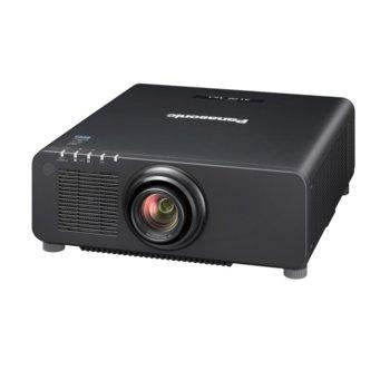 Panasonic PT-RX110BEJ/WEJ product