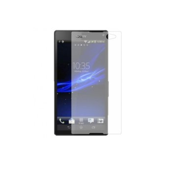 Sony Xperia C3 D2533 D2502 tempered glass product
