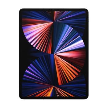 "Таблет Apple iPad Pro Wi-Fi + Cellular (MHR53HC/A)(сив) 5G, 12.9"" (32.76 cm) Liquid Retina дисплей, осемядрен Apple A12Z Bionic, 8GB RAM, 128GB Flash памет, 12.0 + 10.0 MPix & 12.0 MPix камера, iPad OS, 685g image"