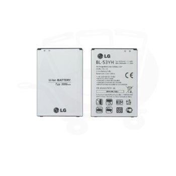 Батерия (заместител) за LG G3 BL-53YH, 3000mAh/3.8V image