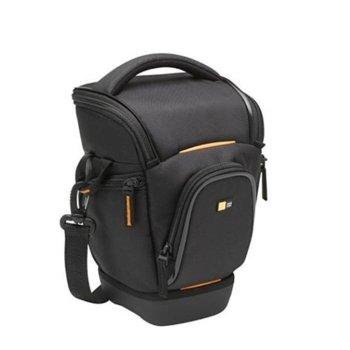 Чанта за фотоапарат Case Logic SLRC-201, черна image
