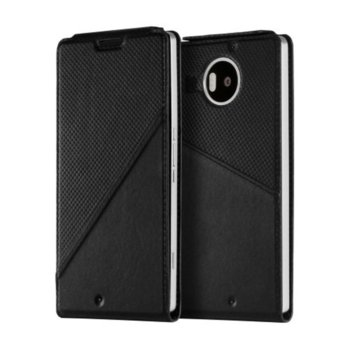 MS LUMIA 950XL Flip Cover Black product