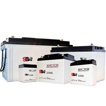 SBat SB12-65LL product