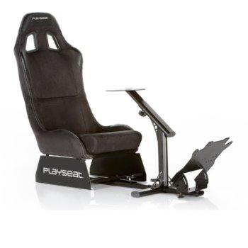 Геймърски стол Playseat Evolution Alcanatra, за черен image