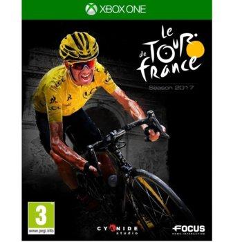 Tour De France product
