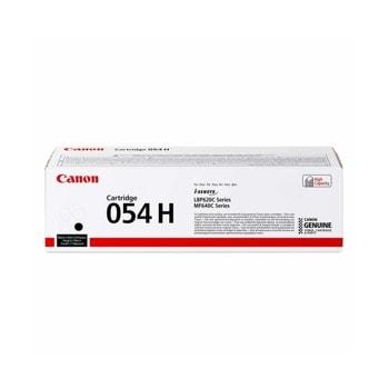 Тонер касета за Canon LBP62x series, MF64x series, Black, - CRG-054H BK - Canon - Заб.: 2300 k image