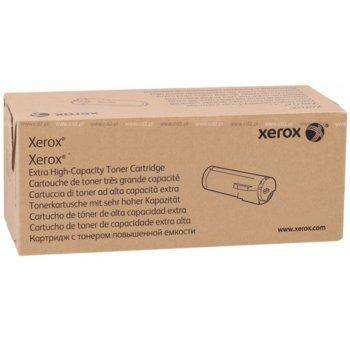 Касета за Xerox VersaLink B605, VersaLink B15 - Black - B600 - заб.: 25 900k image