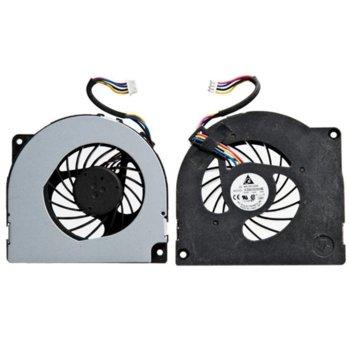 Вентилатор за лаптоп, съвместим с Asus A40F A42F K42F X42F A40N A42N K42N X42N image