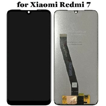 Xiaomi Redmi 7 LCD with touch Black original product