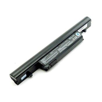 Battery Toshiba 11.1V 4400mAh 6 cell Li-Ion product