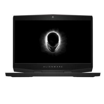 Dell Alienware M15 Slim + Xbox One controller product