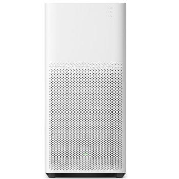 Пречиствател на въздух Xiaomi Mi Air Purifier 2H EU, 31W, за помещения до 31 м2, лазерен сензор за частици, HEPA филтър, Wi-Fi, бял image