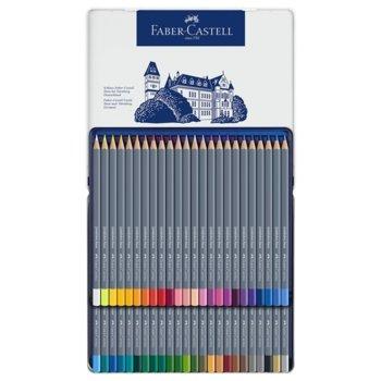 Faber-Castell Goldfaber Aqua 48 цвята product