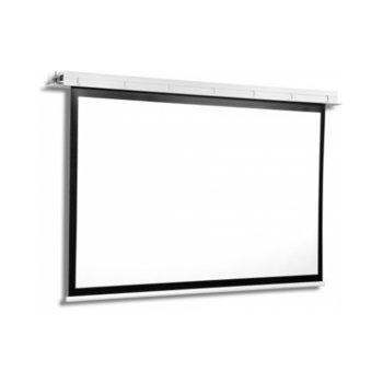Екран Avers CONTOUR 40-23 MG BB, за стена/таван, Matt Grey, 4000 x 2300 мм, 16:9 image