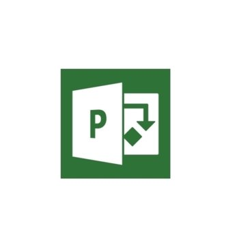 Софтуер Microsoft Project Server 2019, Single OPEN 1 License, No Level, поименен лиценз image