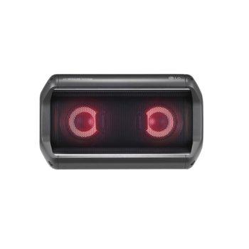 Тонколона LG PK5, 2.0, 20W RMS, безжична, Bluetooth, до 18 часа възпроизвеждане, водоустойчива, USB Type C, сива image