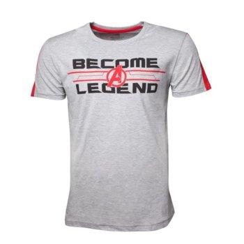 Тениска Bioworld TS548881AVG-S product