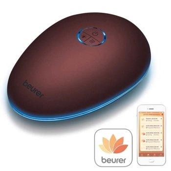 Масажор Beurer ST 100 Stress ReleaZer 64033, черен image