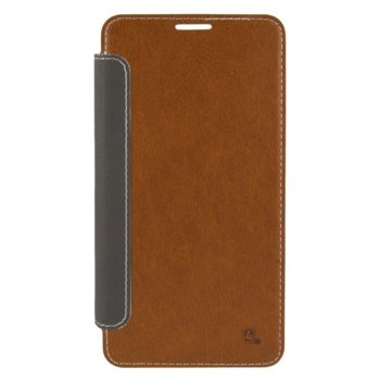 4smarts NOORD Book for Samsung Note 5 Brown 26590 product