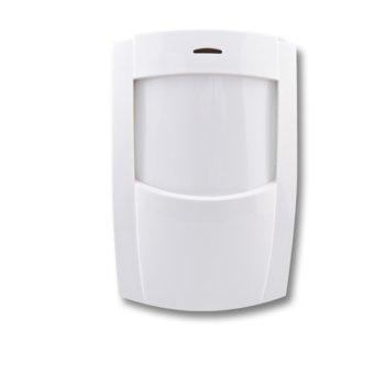 Детектор за движение (PIR) Texecom Compact PW, цифров, обхват 15х15м/90°, 10V/m при честоти 80МHz до 1GHz image