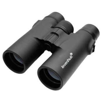 Бинокъл Levenhuk Karma Base 8x42, 8x оптично увеличение, 42mm диаметър на лещата, възможност за адаптиране към триножник image