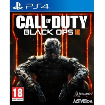 Call of Duty: Black Ops III product