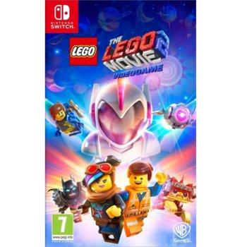 Игра за конзола LEGO Movie 2: The Videogame, за Nintendo Switch image