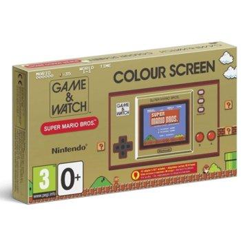 Конзола Game & Watch: Super Mario Bros image