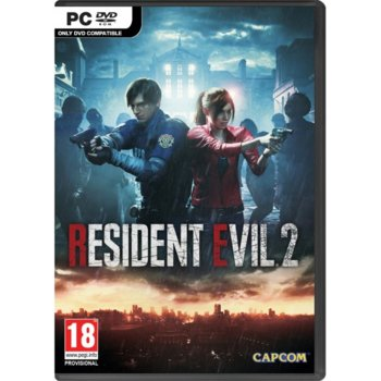 Resident Evil 2 Remake (PC) product