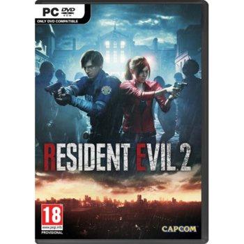 Игра Resident Evil 2 Remake, за PC image