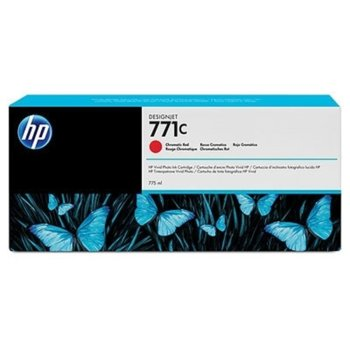 HP 771C (B6Y08A) Chromatic Red product