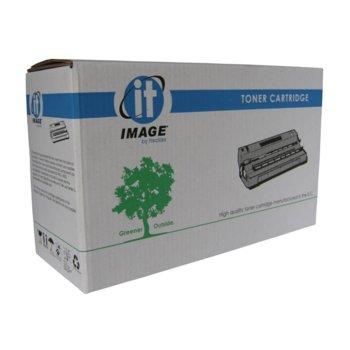 КАСЕТА ЗА SAMSUNG CLP360/365/CLX 3300/3305/Xpress C410W, C460FW - Black - P№ CLT-K406S - IT IMAGE - Неоригинален заб.: 1500k image